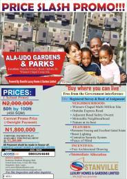 Mixed   Use Land Land for sale Ogbaku Along Onitsha Owerri Road Owerri Imo