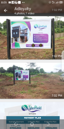 Mixed   Use Land Land for sale Ewulisa, Off Sagamu Road, Shimawa Sagamu Sagamu Ogun