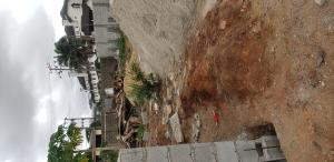 Residential Land Land for sale Oduduwa crescent  Ikeja GRA Ikeja Lagos