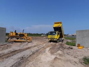 Residential Land Land for sale Bogije Eputu Ibeju-Lekki Lagos