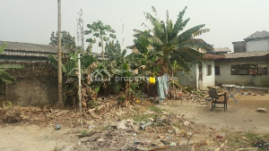 Land for sale Chukuodara Street, Off Okporo Road, Rumuodara Obio-Akpor Rivers