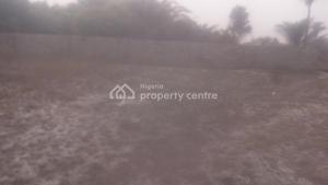 Land for sale Onitsha Owerri Road Ogbaku By Winners Camp Site, World Bank,   Owerri Imo