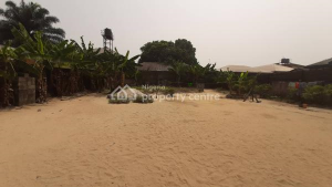 Residential Land Land for sale Eagle island Port Harcourt Rivers