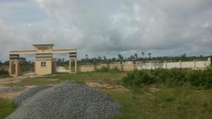 Residential Land Land for sale  FTZ Axis Free Trade Zone Ibeju-Lekki Lagos