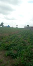 Residential Land Land for sale dawaki extention Gwarinpa Abuja