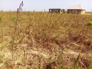 Residential Land Land for sale Ungwan Takir Gonin Gora New Extension After Sharp Corner Govt. Land Kaduna South Kaduna