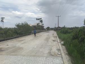 Residential Land Land for sale Abijo, Lekki – Epe Expressway, Lekki Abijo Ajah Lagos