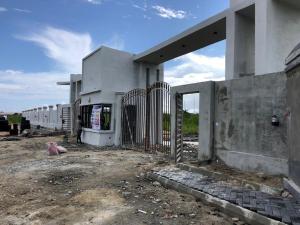 Residential Land Land for sale Abijo. Behind Amity Estate and Adjacent Abijo GRA Abijo Ajah Lagos