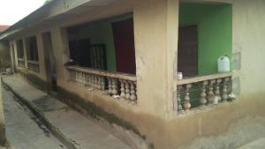 House for sale Ogo-Oluwa Estate, Kumapayi, Olodo, Ibadan, Lagelu Oyo