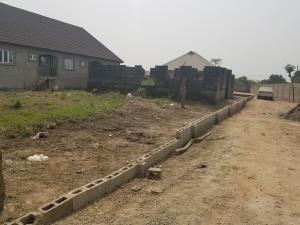 3 bedroom Residential Land Land for sale Warewa Arigbede very close to berger,  Magboro Obafemi Owode Ogun