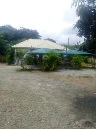 4 bedroom Detached Bungalow House for sale Off Herbert Macaulay Way  Wuse 1 Abuja