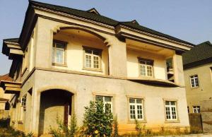 5 bedroom House for sale Central Business District, Municipal Area Coun, Abuja Central Area Abuja