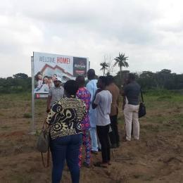 Serviced Residential Land Land for sale Ile-Ise pan, Lagos-Abeokuta Expressway, Abeokuta. Adatan Abeokuta Ogun