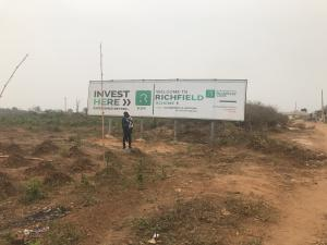 Land for sale Epe Road Epe Road Epe Lagos