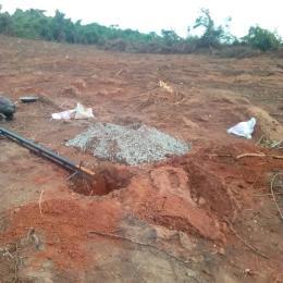 Residential Land Land for sale OKE-MEKUN TOWN Akala Express Ibadan Oyo