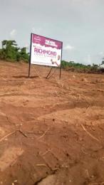 Land for sale Oke-Mekun, Elebu Akala Express Ibadan Oyo