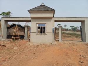 Land for sale Elebu Off Akala Express Way Oluyole Extension  Akala Express Ibadan Oyo