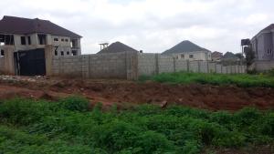 Residential Land Land for sale Off Bolaji Akinyemi, off Attahiru Jega,katampe extension Katampe Ext Abuja