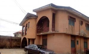 3 bedroom Blocks of Flats House for sale Abaranje Ijegun Ikotun/Igando Lagos