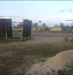 Commercial Land Land for sale - Uyo Akwa Ibom