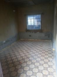 1 bedroom mini flat  Mini flat Flat / Apartment for rent Lewusu off offin road.  Igbogbo Ikorodu Lagos