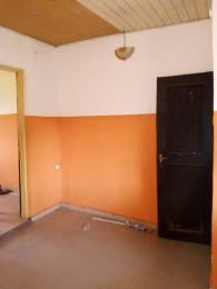 1 bedroom mini flat  Mini flat Flat / Apartment for rent Aso rock bus stop  Bucknor Isolo Lagos