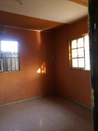 1 bedroom mini flat  Mini flat Flat / Apartment for rent Aso rock bus stop  Bucknor Isolo Lagos