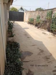 1 bedroom mini flat  Mini flat Flat / Apartment for rent Alpha grace estate after nihort  idiishin extension Idishin Ibadan Oyo