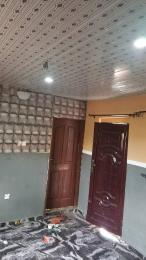 1 bedroom mini flat  Mini flat Flat / Apartment for rent ashipa area tipper garage Akala Express Ibadan Oyo