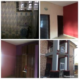 1 bedroom mini flat  Mini flat Flat / Apartment for rent heritage estate,akala express,ibadan Akala Express Ibadan Oyo