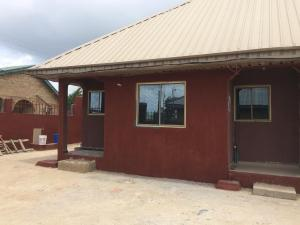 1 bedroom mini flat  Mini flat Flat / Apartment for rent Kuola area opposite Richbam Petrol station Akala Express Ibadan Oyo