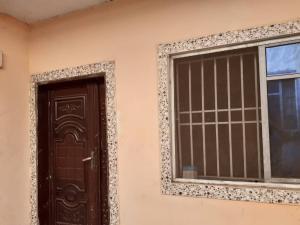 1 bedroom mini flat  Mini flat Flat / Apartment for rent Olopomeji opposite foodco Akobo Ibadan Oyo