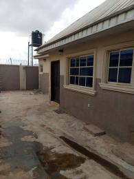 1 bedroom mini flat  Mini flat Flat / Apartment for rent odeku area,liberty academy Akala Express Ibadan Oyo