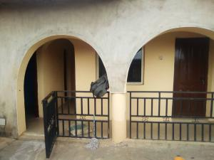 1 bedroom mini flat  Mini flat Flat / Apartment for rent Iletuntun,after nhort Idishin Ibadan Oyo