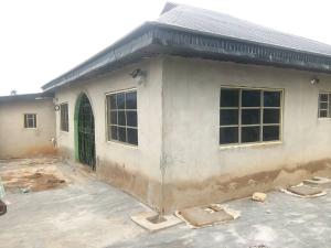 2 bedroom Mini flat Flat / Apartment for rent  Ajibode Ibadan Oyo