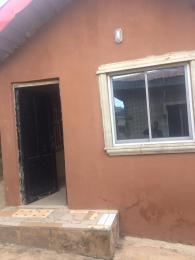 1 bedroom mini flat  Mini flat Flat / Apartment for rent Ekerin, Ologuneru  Eleyele Ibadan Oyo