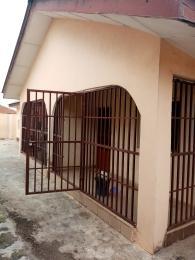 1 bedroom mini flat  Self Contain Flat / Apartment for rent Bankole estate Ashipa road Akala Express Ibadan Oyo