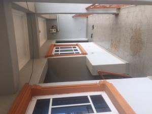 1 bedroom mini flat  Mini flat Flat / Apartment for rent Adamawa,Along Oleyo road,through Tipper garage  Akala Express Ibadan Oyo