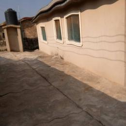 1 bedroom mini flat  Mini flat Flat / Apartment for rent Agbofieti, after nihort  Idishin Ibadan Oyo