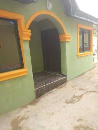 1 bedroom mini flat  Mini flat Flat / Apartment for rent Aiyegoro  Akobo Ibadan Oyo