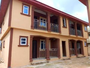 1 bedroom mini flat  Mini flat Flat / Apartment for rent Pz road off sapele rd Oredo Edo