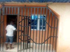 1 bedroom mini flat  Detached Bungalow House for rent IDIORI ABEOKUTA Abeokuta Ogun