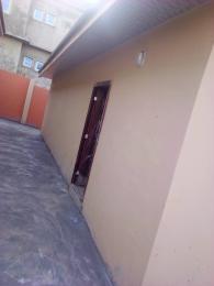 1 bedroom mini flat  Mini flat Flat / Apartment for rent Ayegoro Area Akobo Ibadan Oyo