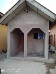 1 bedroom mini flat  Mini flat Flat / Apartment for rent Akute onibudo estatw Yakoyo/Alagbole Ojodu Lagos