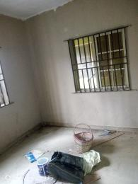 1 bedroom mini flat  Mini flat Flat / Apartment for rent Chief iduwo rufai str ago palace way Isolo Lagos