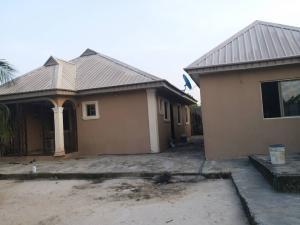 1 bedroom mini flat  Mini flat Flat / Apartment for rent Maternity bustop Igbogbo Ikorodu Lagos