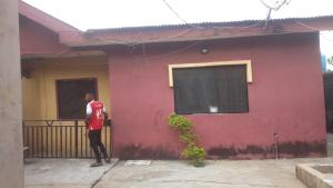 1 bedroom mini flat  Mini flat Flat / Apartment for rent Nasfat, Isawo Agric  Ikorodu Ikorodu Lagos