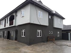 1 bedroom mini flat  Mini flat Flat / Apartment for rent Isabela street Igbogbo Ikorodu Lagos