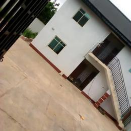 1 bedroom mini flat  Mini flat Flat / Apartment for rent Tinubu estate behind owu crown hotelMonatan. Iwo Rd Ibadan Oyo