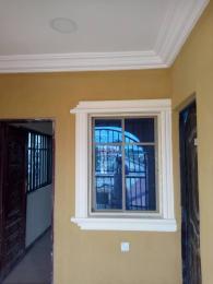 1 bedroom mini flat  House for rent Ekerin, Ologuneru Eleyele Ibadan Oyo - 0